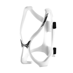 Lezyne Flow Bottle Cage HP Flaskeholder Hvit
